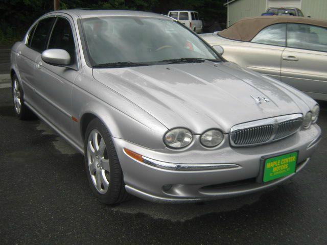 2004 JAGUAR X-Type C230 1.8K