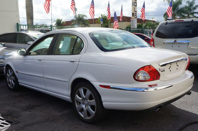 2004 JAGUAR X-Type C230 1.8K