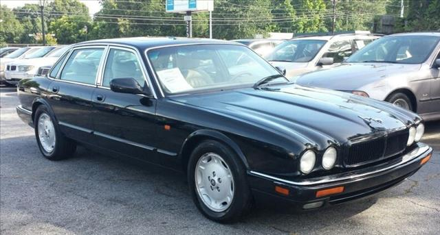 1996 JAGUAR XJ-Series Eddie Bauer/limited/xl/xls/xlt