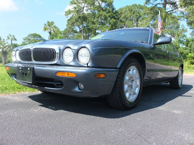 1999 JAGUAR XJ-Series Eddie Bauer/limited/xl/xls/xlt