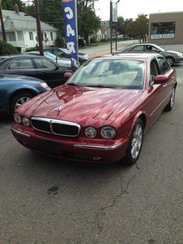 2004 JAGUAR XJ-Series 3.5