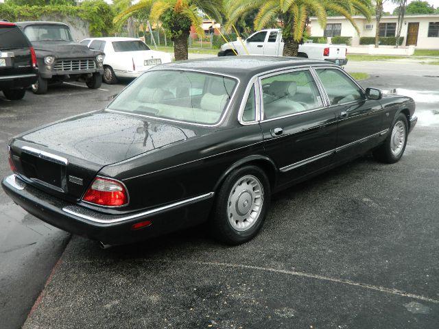 1998 JAGUAR XJ Coupe