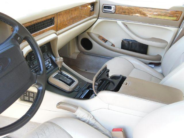 1994 JAGUAR XJ12 Supercab 3.0L XLT 4WD