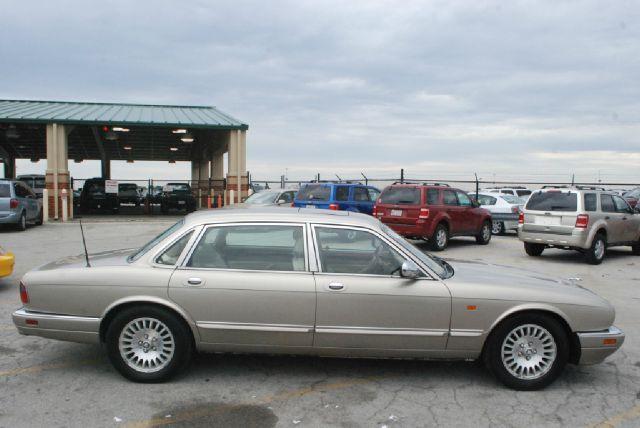 1996 JAGUAR XJ6 Coupe