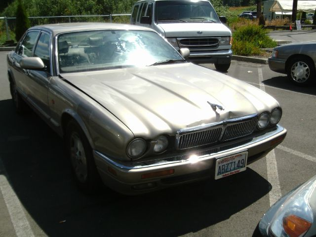 1996 JAGUAR XJ6 99A WGN GLS AUTO