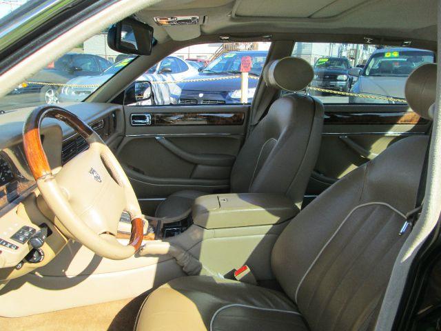 1997 JAGUAR XJ6 Coupe