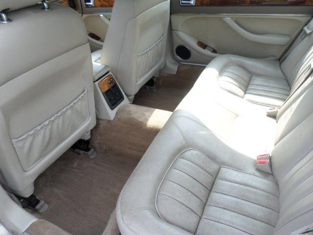 1997 JAGUAR XJ6 E500w4 5.0L