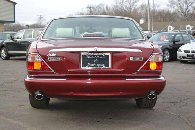 2003 JAGUAR XJ8 3.5
