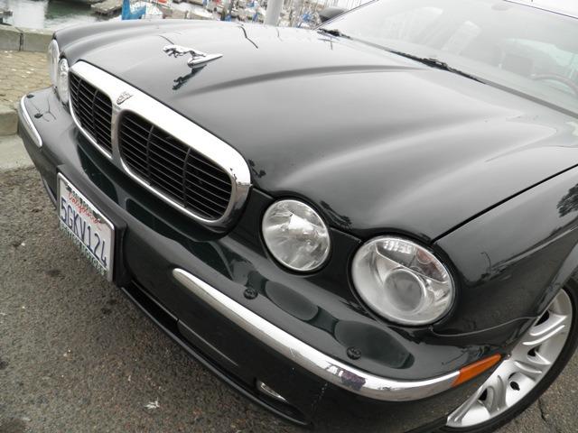 2004 JAGUAR XJ8 3.5
