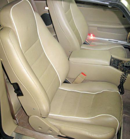 1996 JAGUAR XJS TK EXT CAB XLT 4X4