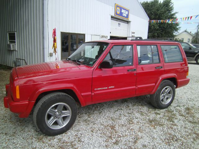Jeep Dealers In Iowa >> 2000 Jeep Cherokee Cross Country Details. Osceola, IA 50213