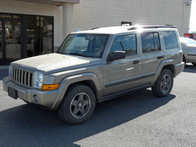 2006 jeep commander ram 3500 diesel 2 wd details. Black Bedroom Furniture Sets. Home Design Ideas