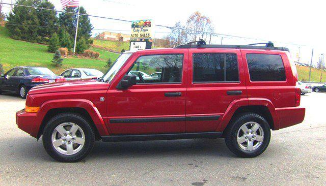 2006 Jeep mander Ram 3500 Diesel 2 WD Details Arden