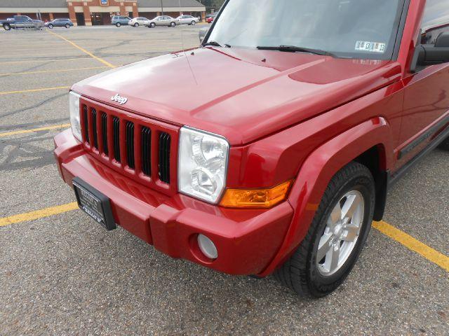 2006 Jeep Commander Ram 3500 Diesel 2-WD