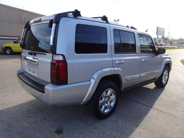 2006 Jeep Commander I Limited