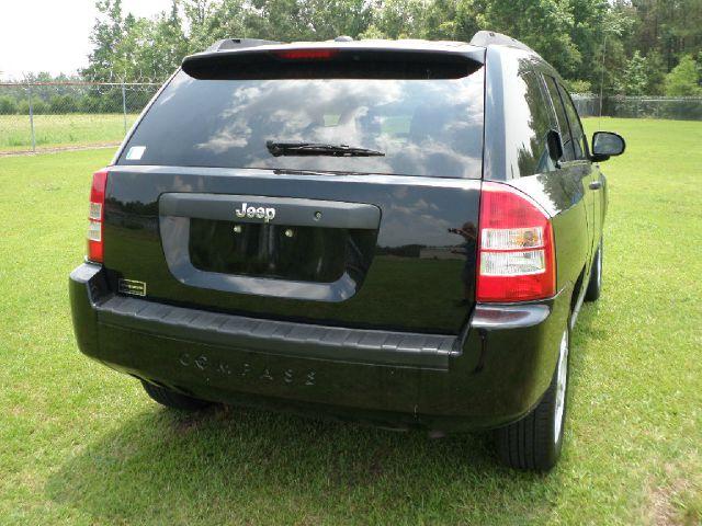 2007 Jeep Compass SE AWD V6
