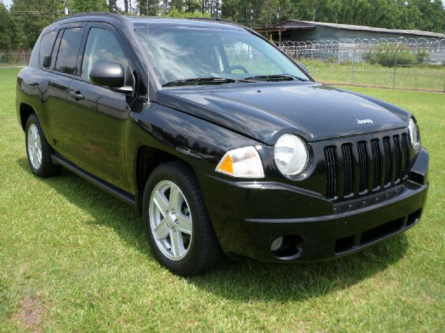 2007 Jeep Compass SE AWD V6