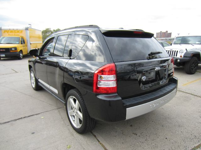 2008 jeep compass i limited details brooklyn ny 11224. Black Bedroom Furniture Sets. Home Design Ideas