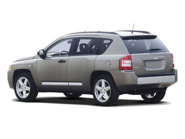 2008 Jeep Compass CREW CAB XL Diesel