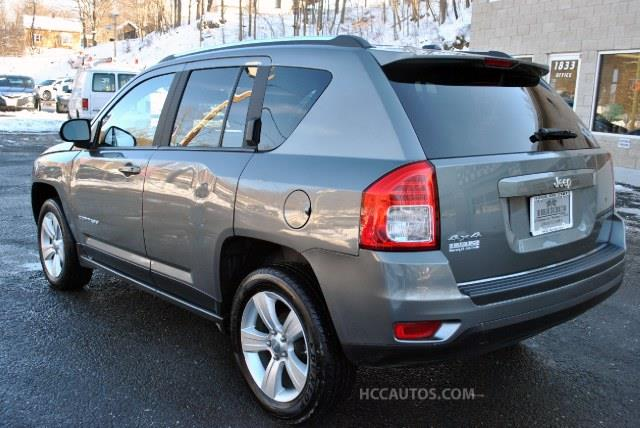 2012 Jeep Compass LS Flex Fuel 4x4 This Is One Of Our Best Bargains