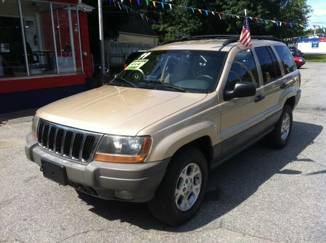 1999 jeep grand cherokee base w details millbury. Black Bedroom Furniture Sets. Home Design Ideas