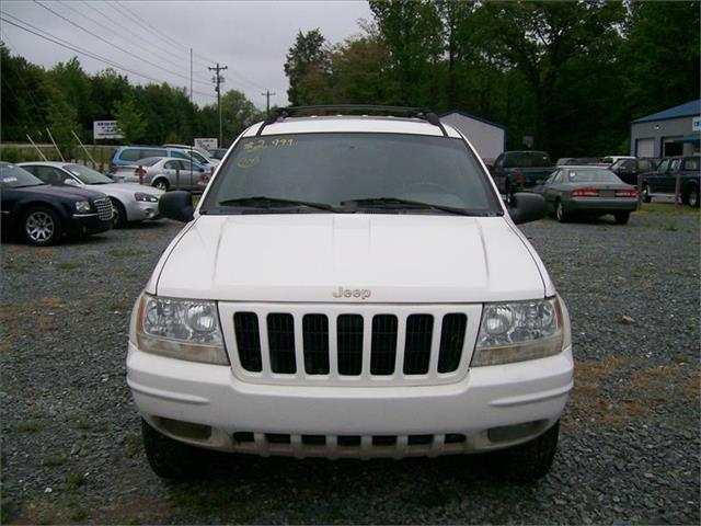 1999 jeep grand cherokee details winston salem nc 27105 for New era motors winston salem nc