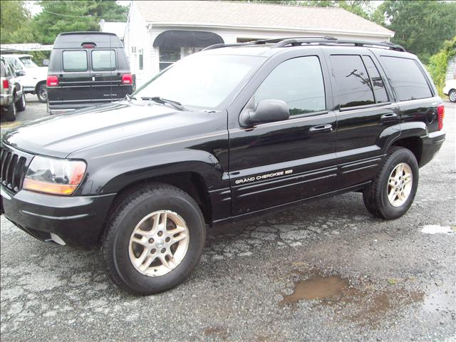 jeep grand cherokee limited 1999 1j4gw68n8xc773964 photos. Cars Review. Best American Auto & Cars Review