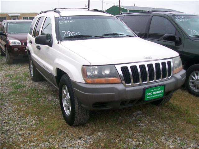 1999 Jeep Grand Cherokee LS