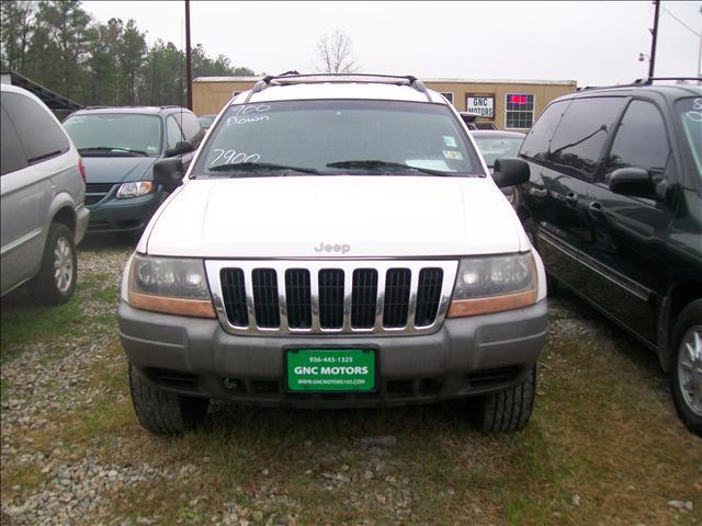1999 Jeep Grand Cherokee LS