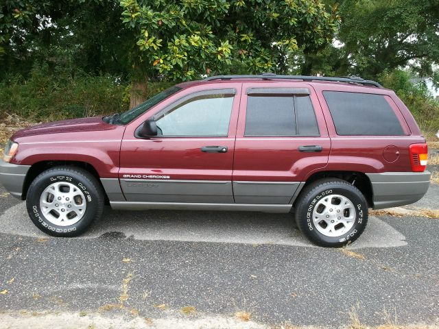 1999 Jeep Grand Cherokee Sedan 4dr