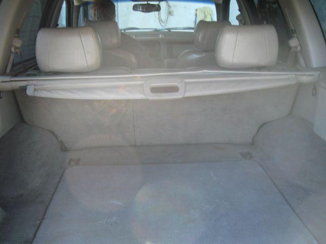 2000 Jeep Grand Cherokee I Limited
