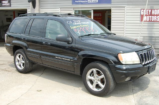 2001 jeep grand cherokee i limited details hamilton oh 45013. Black Bedroom Furniture Sets. Home Design Ideas