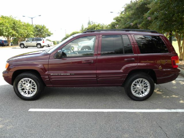 2002 jeep grand cherokee limited 4wd details youngsville nc 27596. Cars Review. Best American Auto & Cars Review