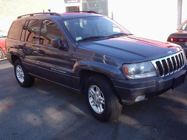 2003 Jeep Grand Cherokee Base W/nav.sys