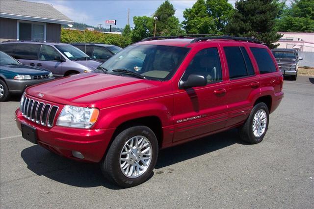 2015 Jeep Grand Cherokee >> Jeep Grand Cherokee Limited 2003 1J4GW58N33C602642 Photos
