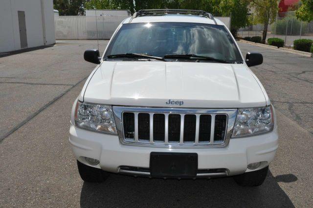 2004 Jeep Grand Cherokee Super