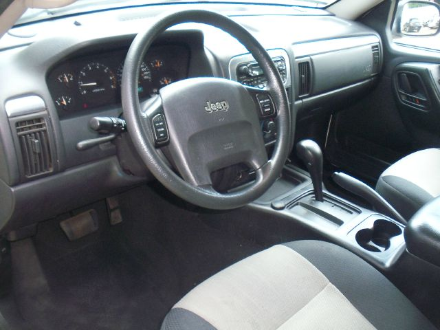 2004 Jeep Grand Cherokee Xltturbocharged