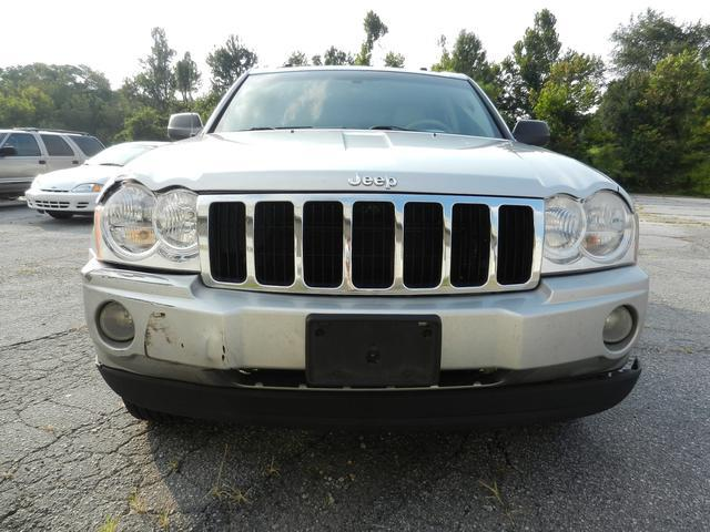 2005 Jeep Grand Cherokee SLT 25