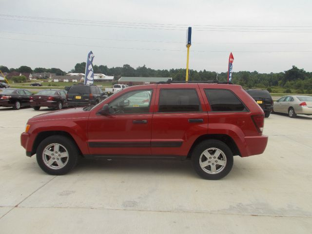 2005 Jeep Grand Cherokee Base W/nav.sys