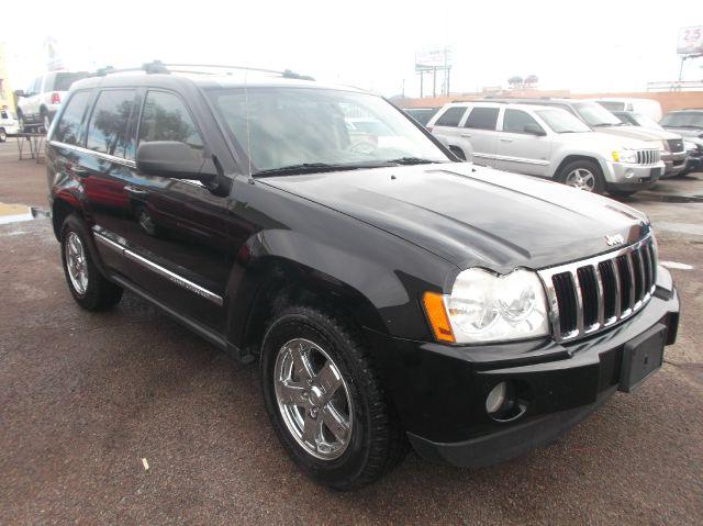 2006 Jeep Grand Cherokee Super