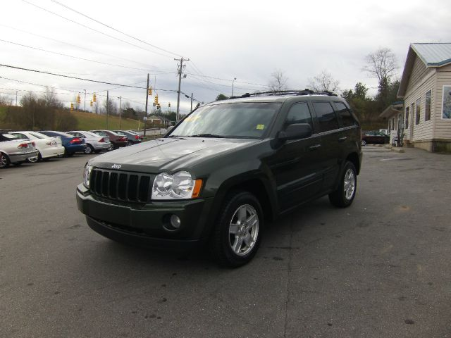 2006 Jeep Grand Cherokee Base W navs Details Arden NC