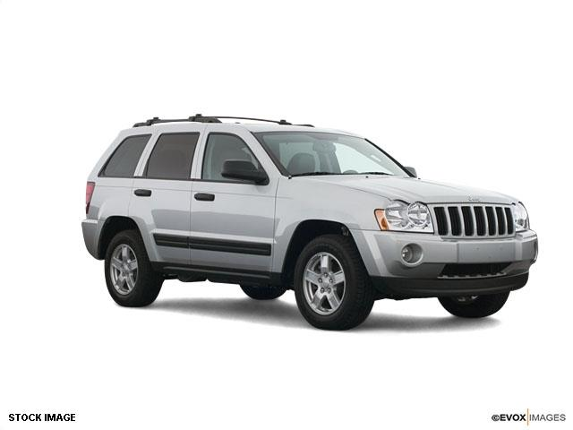 2006 Jeep Grand Cherokee LS