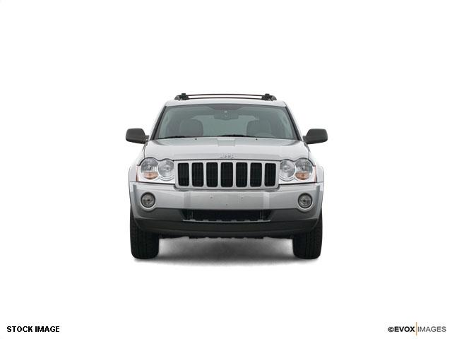 2006 Jeep Grand Cherokee LS