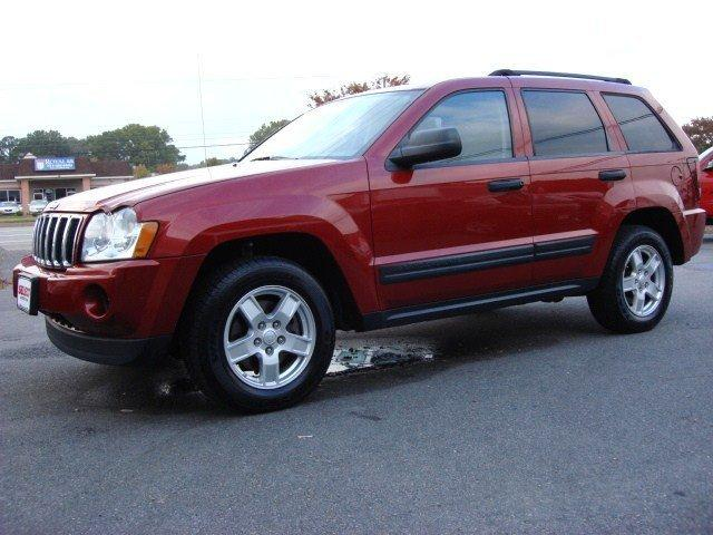 used jeep grand cherokee laredo 2006 details buy used. Black Bedroom Furniture Sets. Home Design Ideas