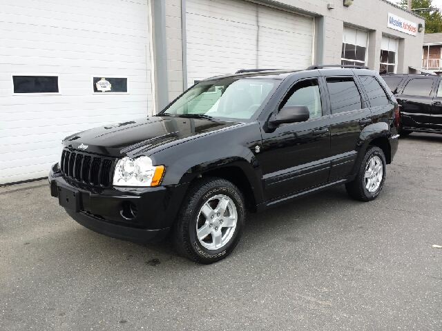 2006 jeep grand cherokee laredo 4wd details west springfield ma 1089. Cars Review. Best American Auto & Cars Review