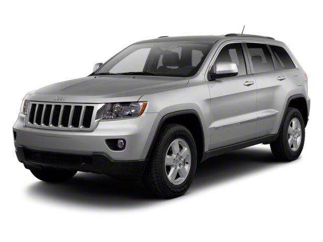 2012 Jeep Grand Cherokee LS