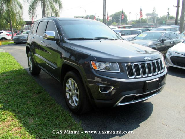 2014 Jeep Grand Cherokee Limited 4x4 4dr SUV Details. MIAMI, FL 33147