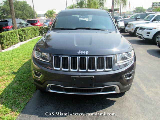 2014 Jeep Grand Cherokee LS Flex Fuel 4x4 This Is One Of Our Best Bargains