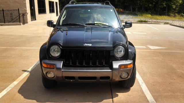 2004 Jeep Liberty LT Tv-dvdleathersunroof3rowcarfax Available