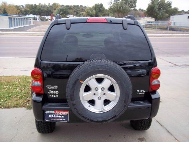 2004 Jeep Liberty Super